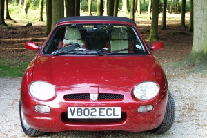 2000-05-14 MGF New Forest