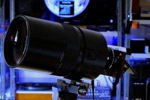 2017-08-04 Russian MTO 1000mm catadioptric lens
