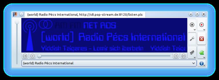 Url Internetradio